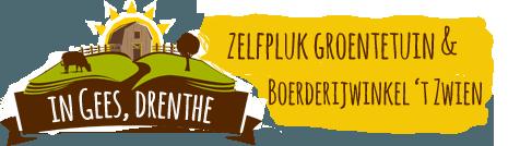 Zelfpluk Groentetuin & Boerderijwinkel 't Zwien
